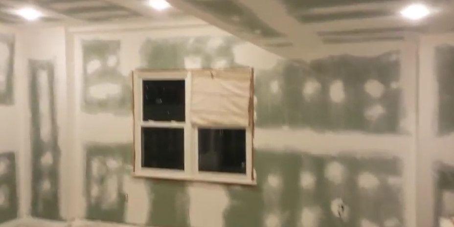 Tendencias decoraci n pladur y pintura madrid presupuesto - Pladur en madrid ...