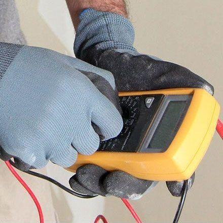 Amplia experiencia en todo tipo de servicios relacionados con la electricidad, puede ponerse en contacto, con toda tranquilidad.