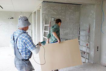 Instalación y montaje de muebles