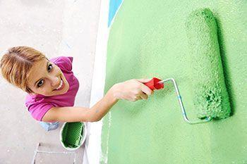 Renueva tu vivienda con la pintura