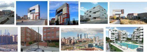 Instaladores Pladur San chinarro (Madrid)