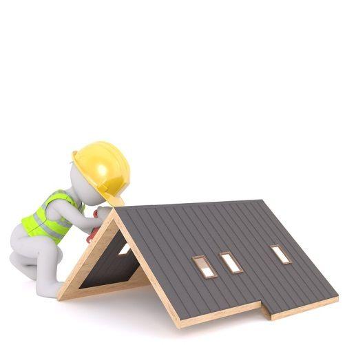 Aislamiento térmico para techos sin obra