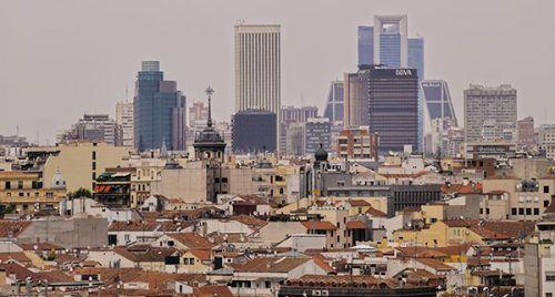 Reformas y Pladur en Urb El coto (Casar de Talamanca)
