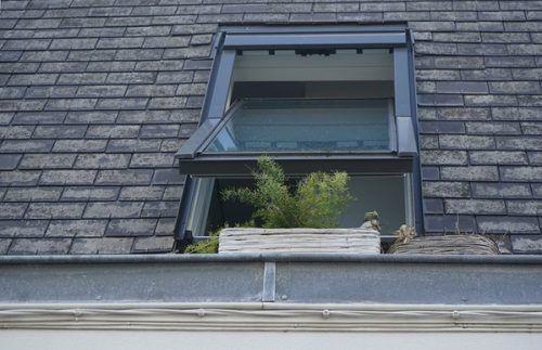 Tipos de aislantes para techo