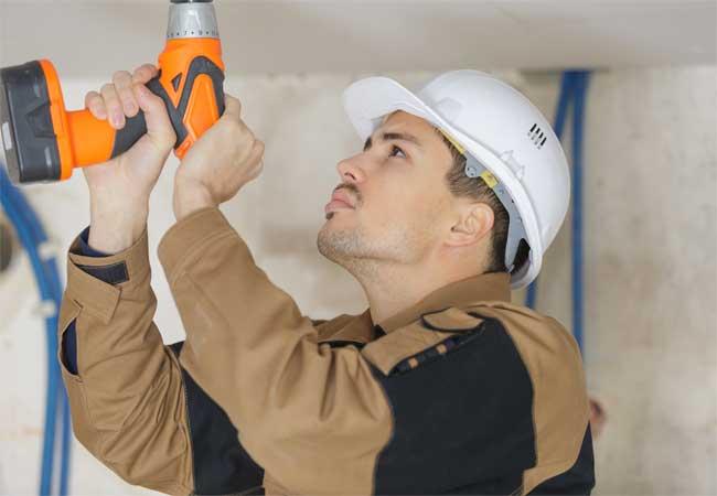 ¿Cómo debes colocar un techo de pladur?